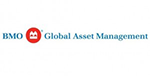 BMO Global Asset Management Logo